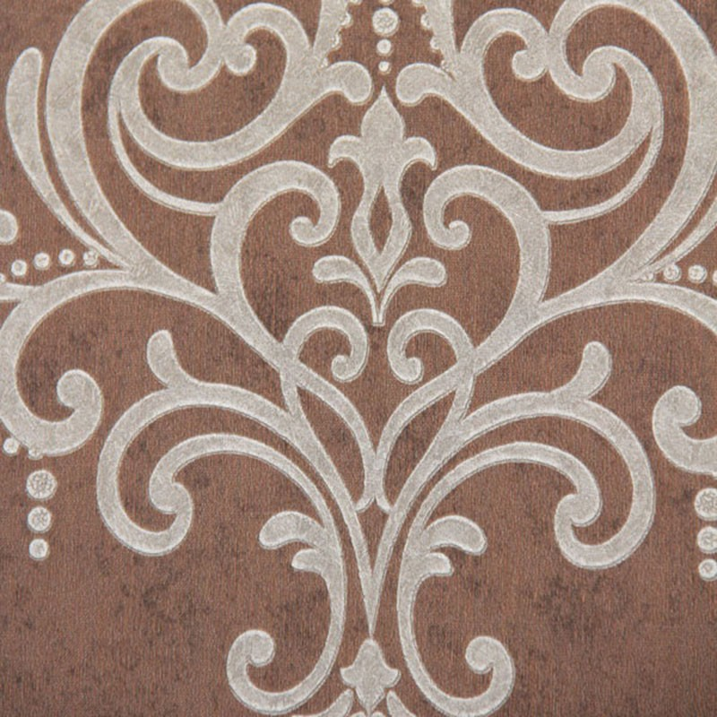 Wallpaper / 3D Embossed Pattern Design Room Wall Decoration (DK-BL07038)