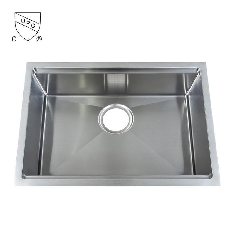 28 x 19 in stainless steel single bowl kitchen sink alr2819 r10 28 x 19 in stainless steel single bowl kitchen sink alr2819 r10 workwithnaturefo