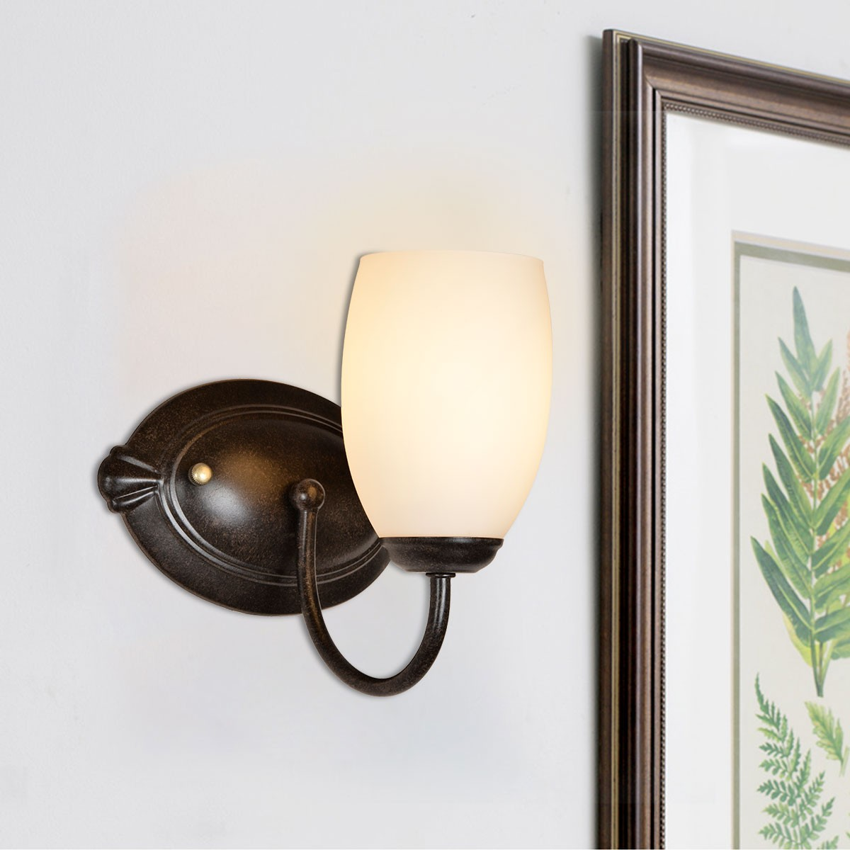 tuscany lone iron zoom wall lamp star lights sconce of