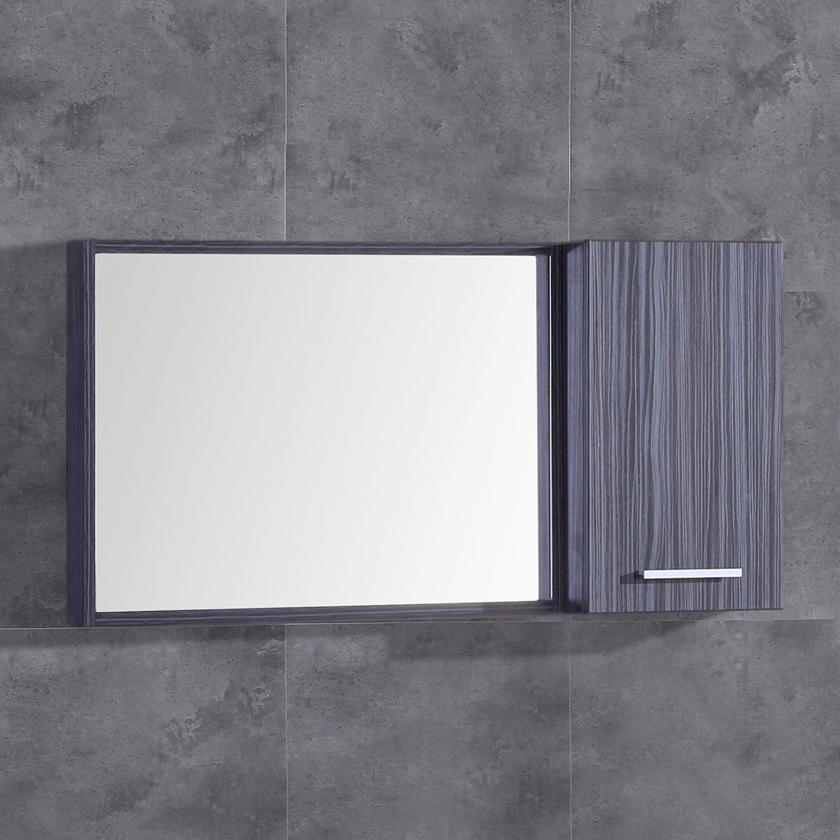 40 x 28 In. Mirror Cabinet (DK-T5041-M)
