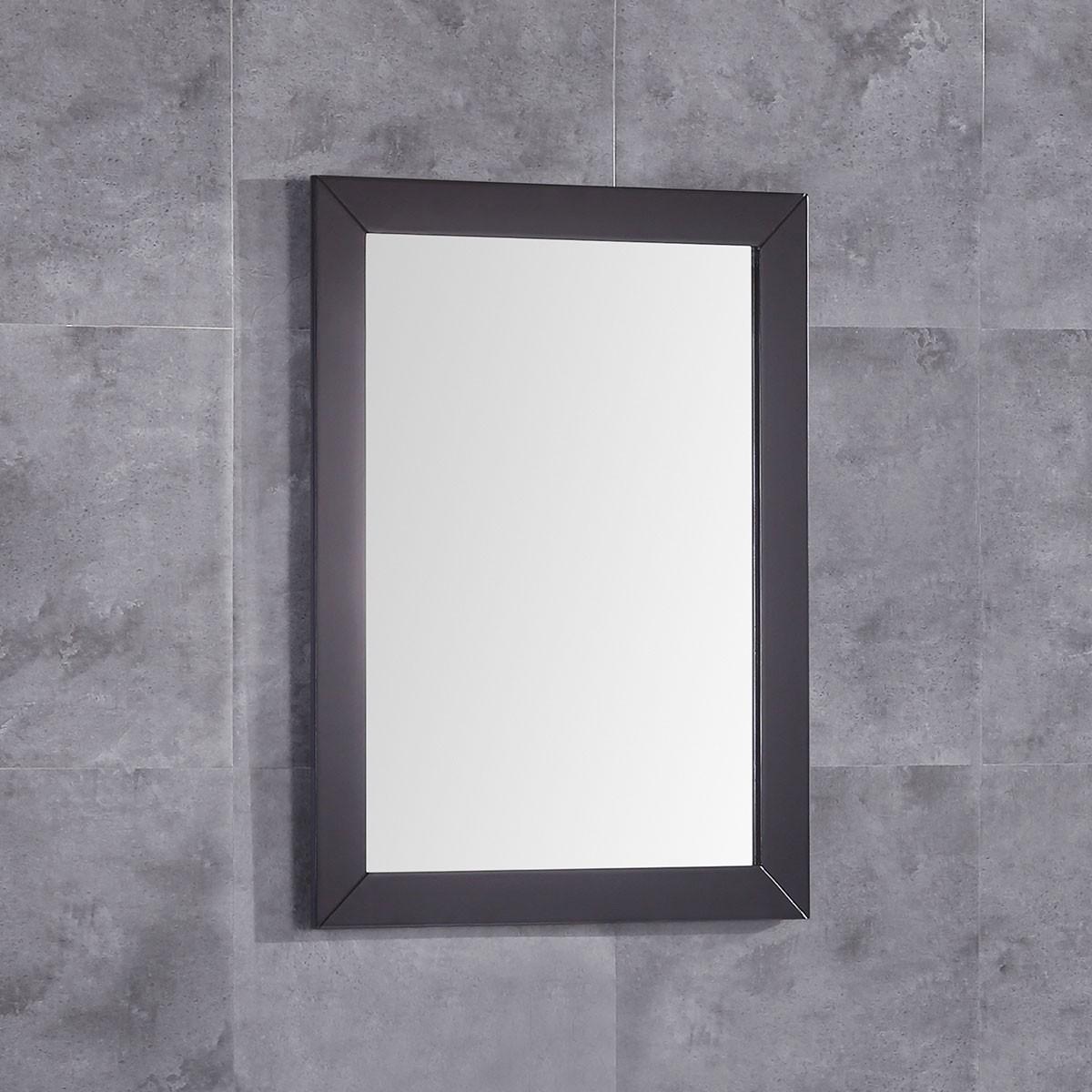 24 x 32 In. Wood Frame Mirror (DK-T9190-M)