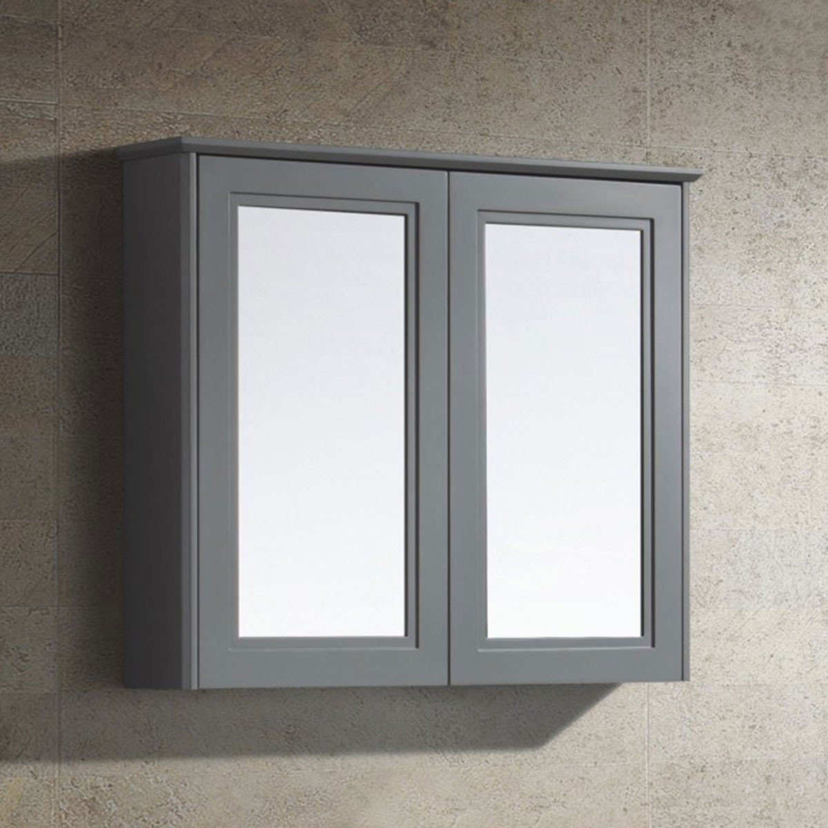 31 x 26 In Mirror Cabinet (BR8002-M)