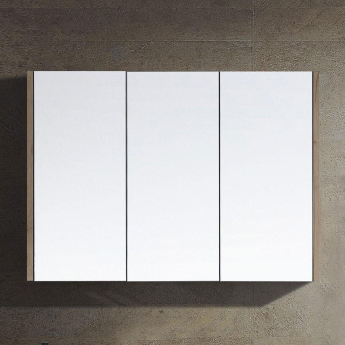 35 x 26 In Mirror Cabinet (TP1002-M)