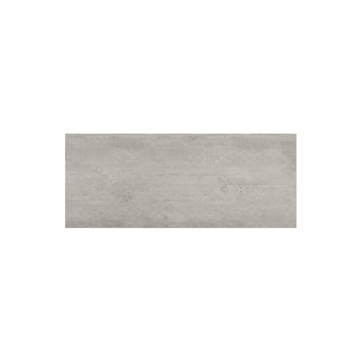 DECORAPORT NWS Wall Panel, Washed Concrete, 3.97'' x7.85'' (NWC-01) (Sample)