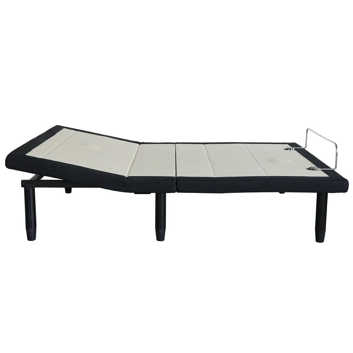 Adjustable Electric Bed (UPS1530-Full 54*74 In)