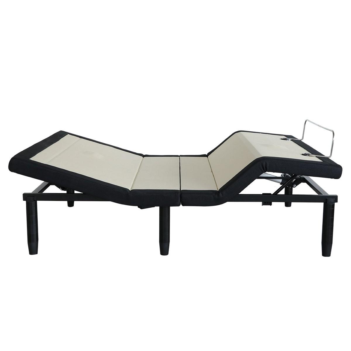 Adjustable Electric Bed (UPS1530-Queen 60*80)