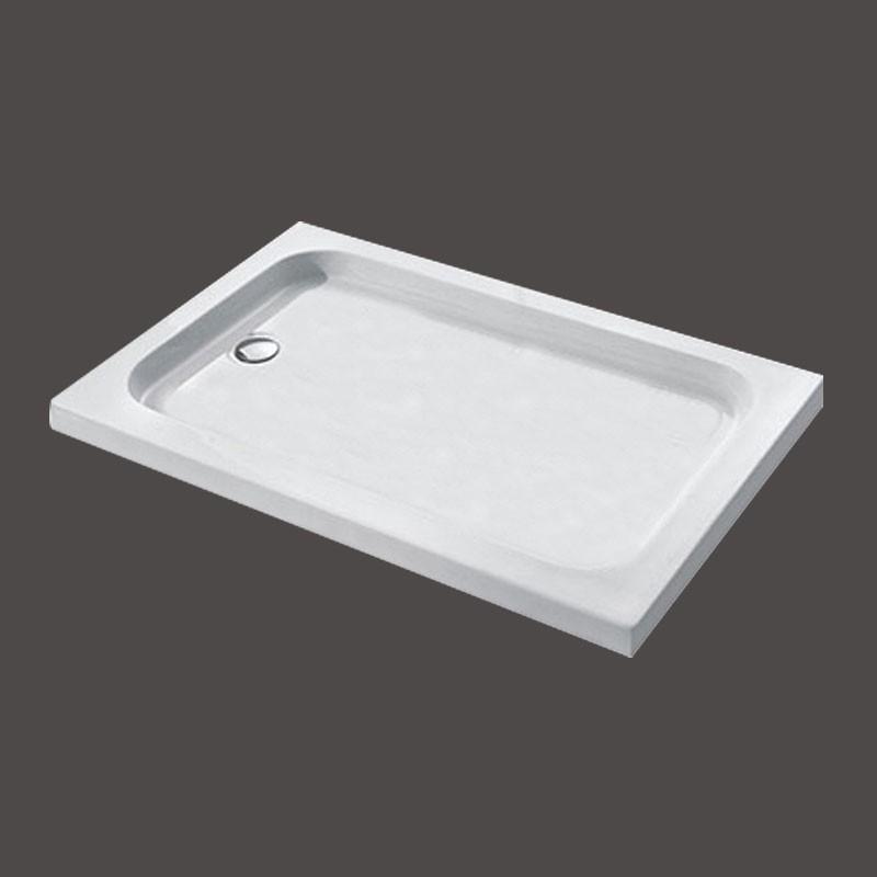 32 x 48 ln White Shower Base (DK-T312)