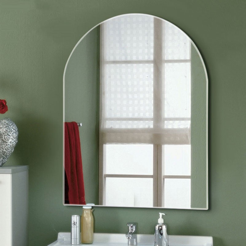 24 x 32 In Vertical Unframed Bathroom Mirror (DK-OD-B101)