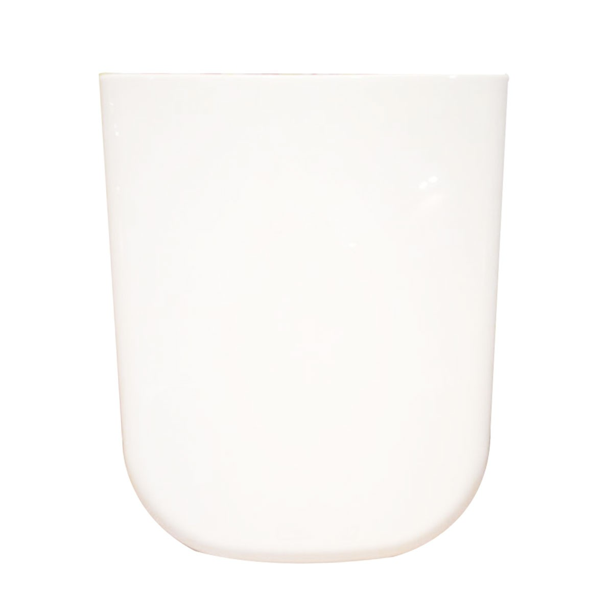 White Soft Close Toilet Seat with Cover (DK-CL-011)