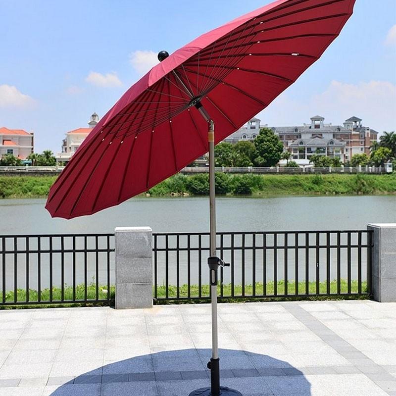 Outdoor Wind Resistant Patio Umbrella (912AL 1)