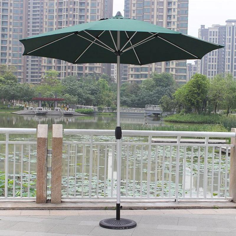Outdoor Wind Resistant Patio Umbrella (913AL 1)
