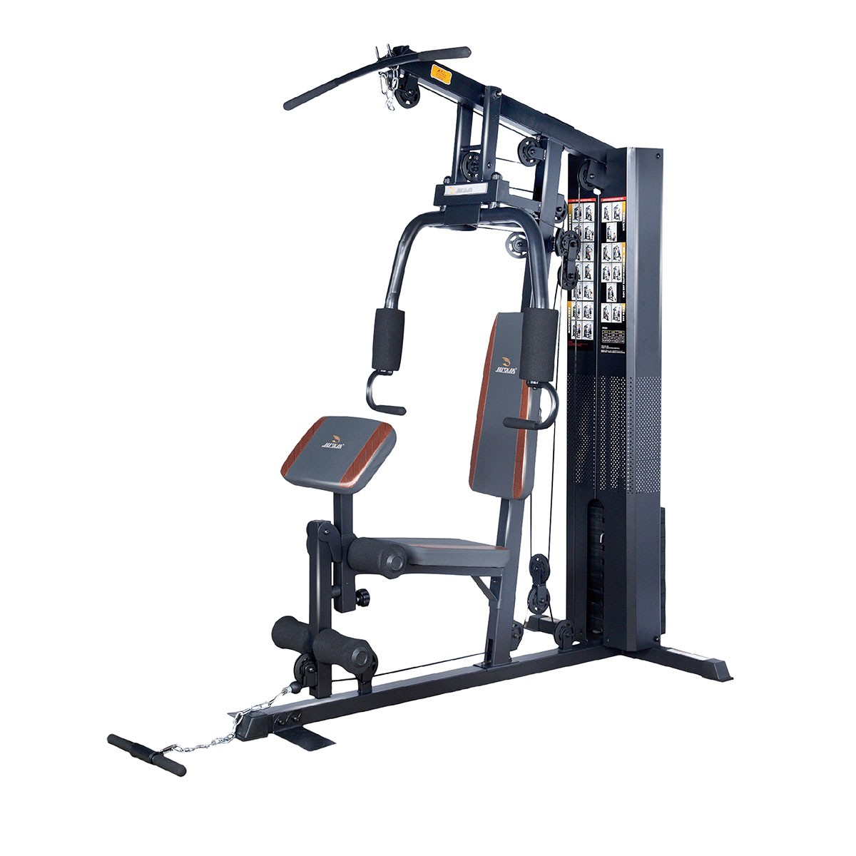 Multi-function Home Gym (JX-185)