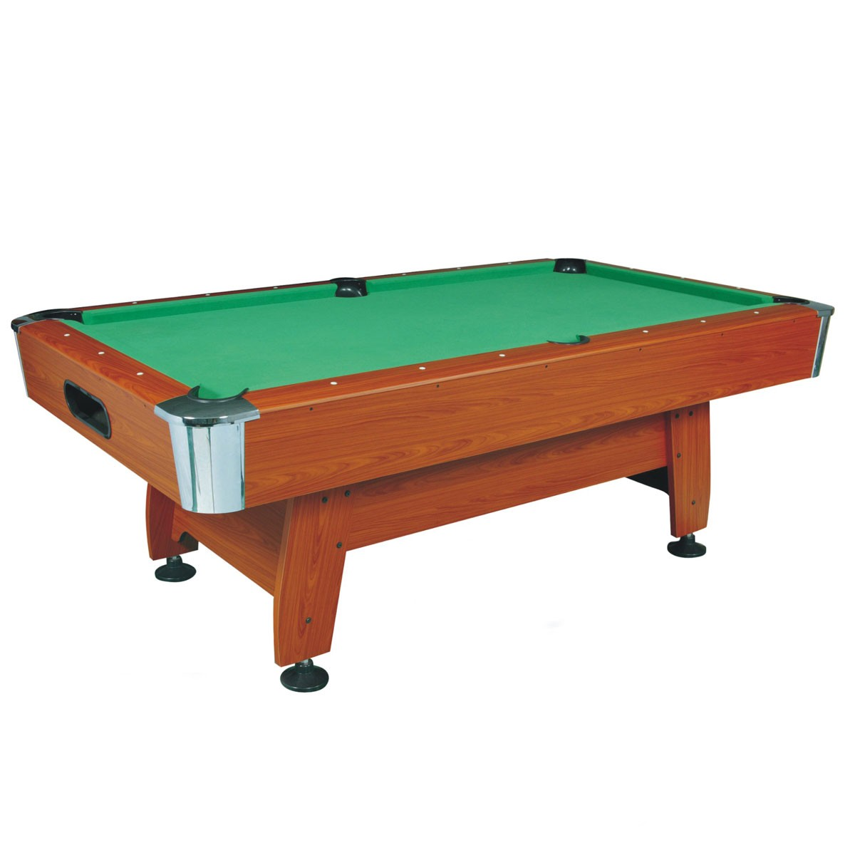 8-Foot Pool Table with Accessories (ZLB-P01)
