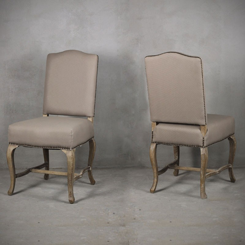 Set of 2 Accent Chairs (PJC156)