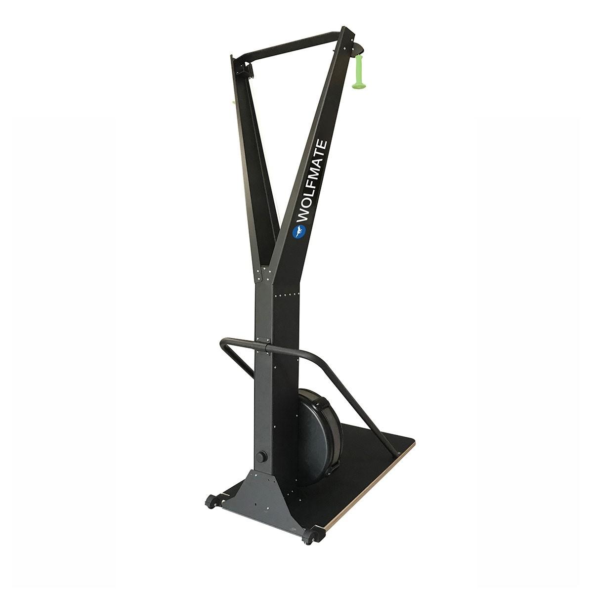 Ski Equipment Indoor Aerobic Wind Resistance Machine (MND-X005)