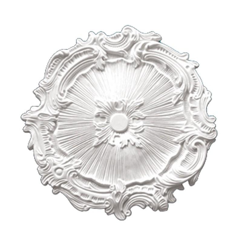 16.7 ln Polyurethane Ceiling Medallion (DK-BA2042C)