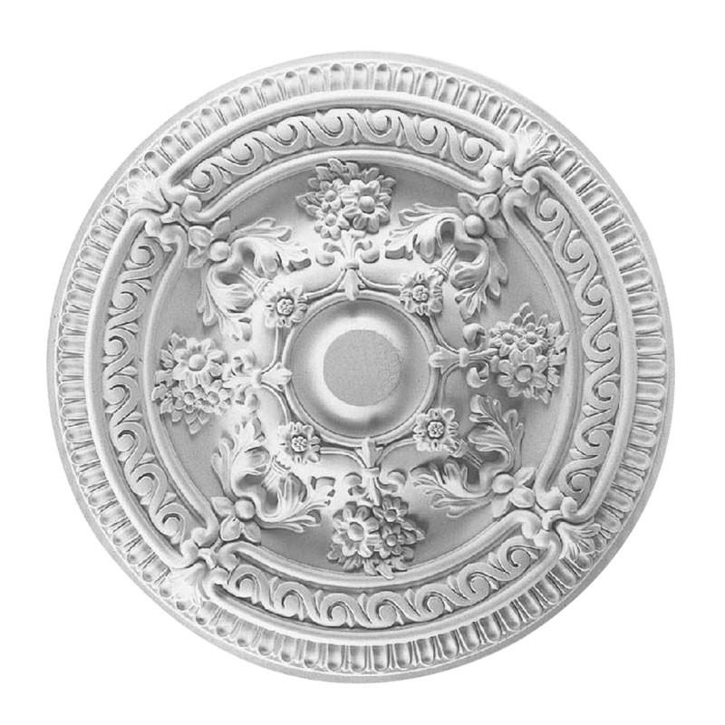 26 ln Polyurethane Ceiling Medallion (DK-DKM-5008)