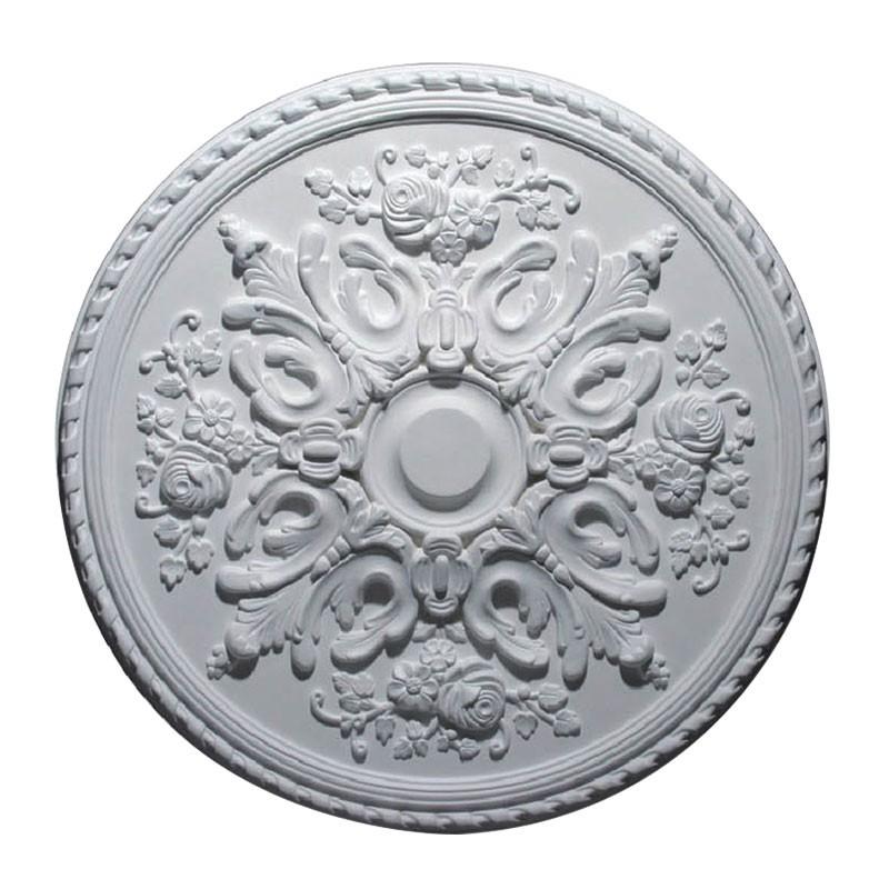 32.3 ln Polyurethane Ceiling Medallion (DK-DKM-5009)