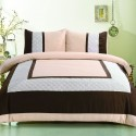 3-Piece Duvet Cover Set, Queen (DK-LJ015)