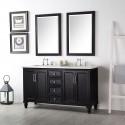 60 In. Bathroom Vanity Set without Mirror (DK-6560-E)