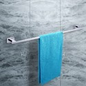 Towel Bar 23.6 Inch - Chrome Brass (31309)