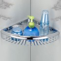 Bath Organization - Chrome Plated Brass (103C)
