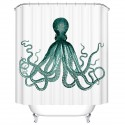 "Bathroom Waterproof Shower Curtain, 70"" W x 72"" H (DK-YT015)"