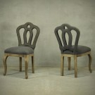 Set of 2 Accent Chairs (PJC397)
