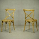 Set of 2 Accent Chairs (PJC118)