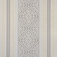 Wallpaper / Simple Stripe Embossing Design Home Wall Decoraport (DK-BL07052)