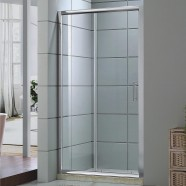 47 x 75 In. Sliding Shower Door (DK-SC007-120)