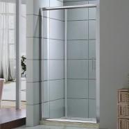 47 x 75 In. Sliding Shower Door (DK-SC007-120)