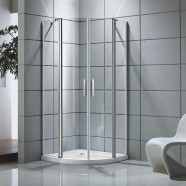 35 x 35 x 75 In. Shower Enclosure (DK-D501-90)