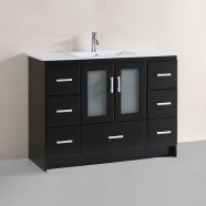 48 In. Freestanding Bathroom Vanity (DK-T9137F-V)