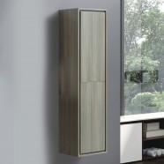 16 x 60 In. Wall Mount Linen Cabinet (VSW8002-S)