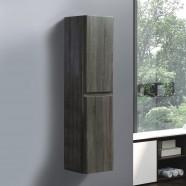 16 x 60 In. Wall Mount Linen Cabinet (ST-900-S)
