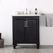 30 In. Freestanding Bathroom Vanity (DK-6530-E)