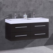 48 In. Plywood Vanity with Basin (DK-T9018B-V)