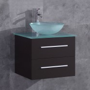 24 In. Plywood Vanity with Basin (DK-T9190-V)