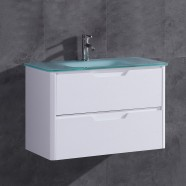 32 In. MDF Vanity with Basin (DK-TH22119-V)