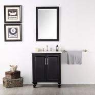 30 In. Freestanding Bathroom Vanity Set (DK-6530-E-SET)