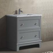 31 In. Freestanding Bathroom Vanity (BR8002-V)