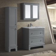 31 In. Freestanding Bathroom Vanity Set (BR8002-SET)
