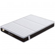 Comfortable Memory Foam Mattress with Independent Spring (DK-SRU1414-152B)
