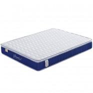 Comfortable Memory Foam Mattress with Independent Spring (DK-SRU1414-152N)