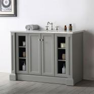48 In. Bathroom Vanity (DK-6248-CG)