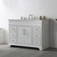 48 In. Bathroom Vanity (DK-6748-W)