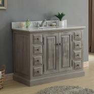 48 In. Freestanding Bathroom Vanity (DK-WK9448)