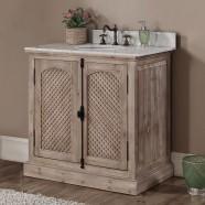 36 In. Freestanding Bathroom Vanity (DK-WK9236)