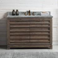 48 In. Freestanding Bathroom Vanity (DK-WH9548-BR)